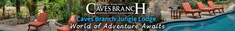 Click for Ian Anderson's Caves Branch, Welcome to a World of Adventure