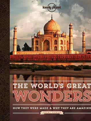 The World�s Great Wonders.