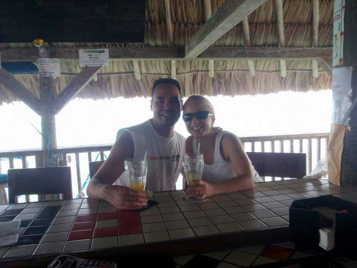 Best of Ambergris Caye Palapas