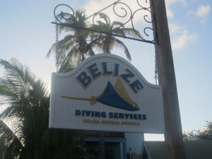 Belize Dive Services