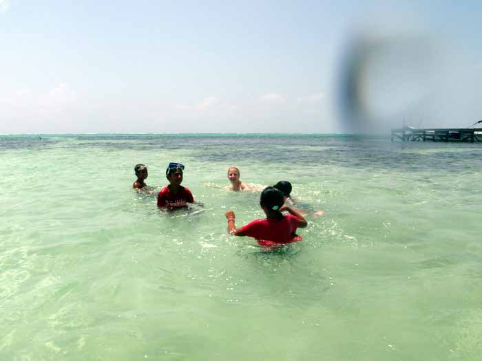 Best of Ambergris Caye