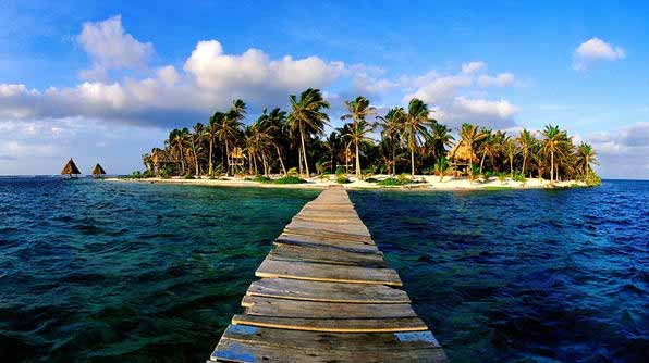 Glover's Atoll Belize