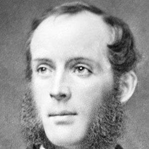 Frederick Catherwood www.famousbirthdays.com