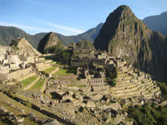 Inca City Machu Pichu - www.tripadvisor.co.uk