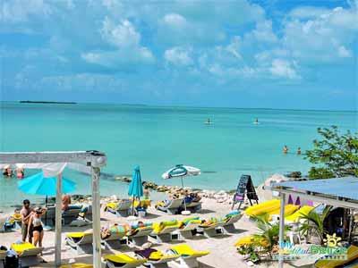 Secret Beach Belize San Pedro Ambergris Caye