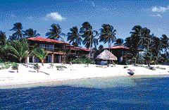 Temptation island belize