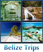 Click for exciting and adventurous tours of Belize with Katie Valk!