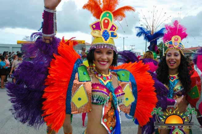 Belize Culture of Belize