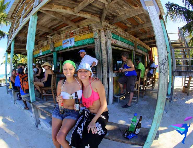 Go Fish Belize Caye Caulker