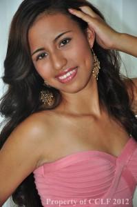 Jasmine Arce