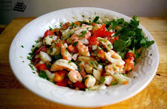 5-Shrimp-Ceviche-Belize-News-Post-Belizean-Recipe