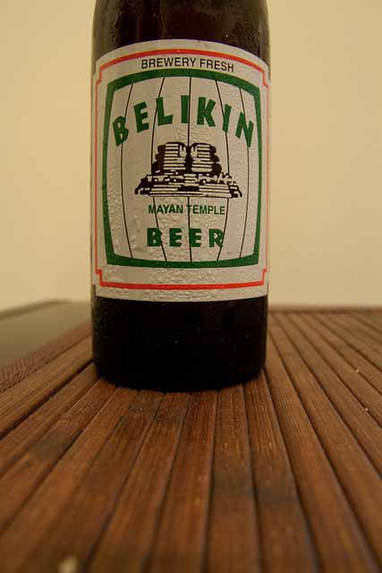belikin beer belize
