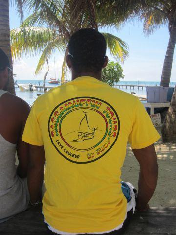 Raggamuffin Tours, Belize