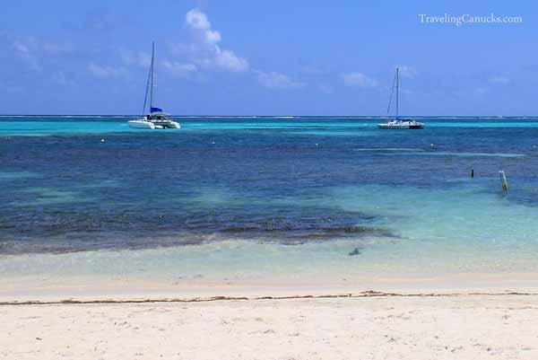 Blue Ocean - San Pedro, Ambergris Caye