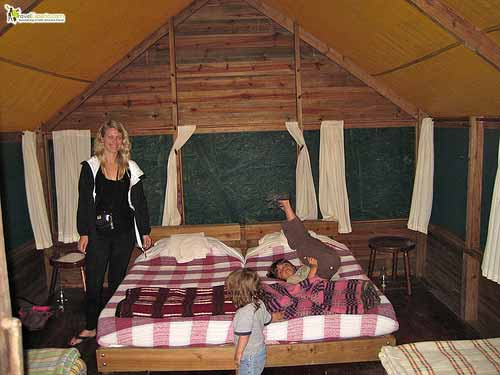 6527143961 defb52dd14 Glamping It Up In Belizes Jungles