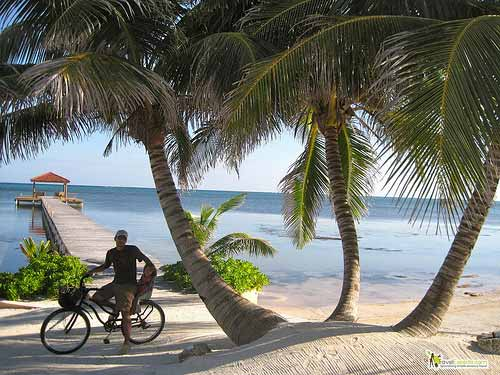 ambergris caye in belize adventure tour
