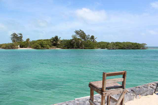 Caye Caulker The Split e1375060944231 The Simple Life: Exploring the Best of Belize, From Chocolate to Caves