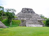 Belize Cayo Xunantunich Image Courtesy of Belize Tourism Board