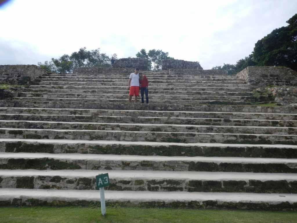 mayan ruins belize