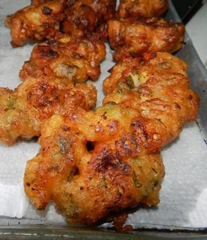 Resultado de imagen para Belizean Conch Fritters
