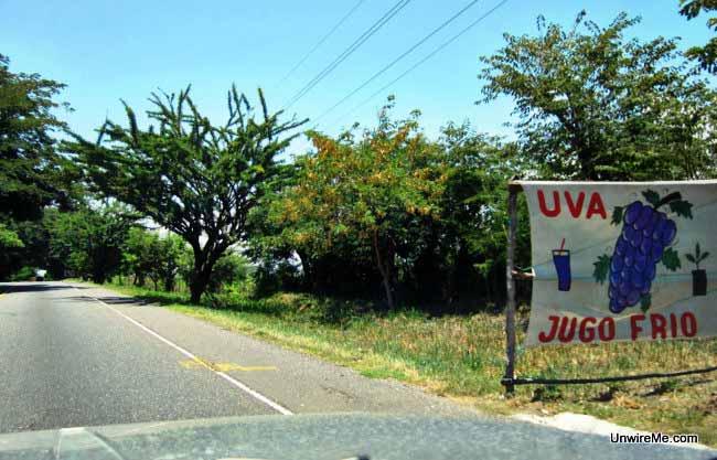 Belize - Guatemala Border (2)