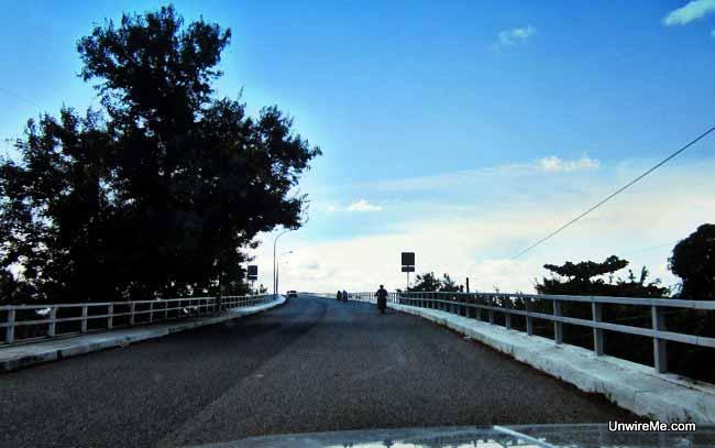 Belize - Guatemala Border (3)