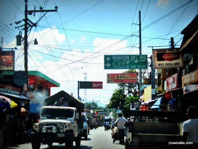 Belize - Guatemala Border (5)