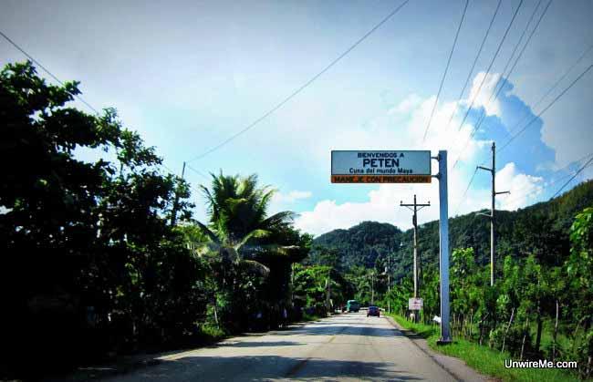 Belize - Guatemala Border (6)