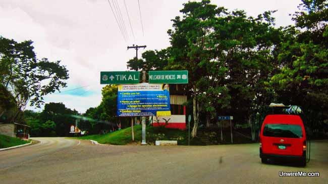 Belize - Guatemala Border (9)