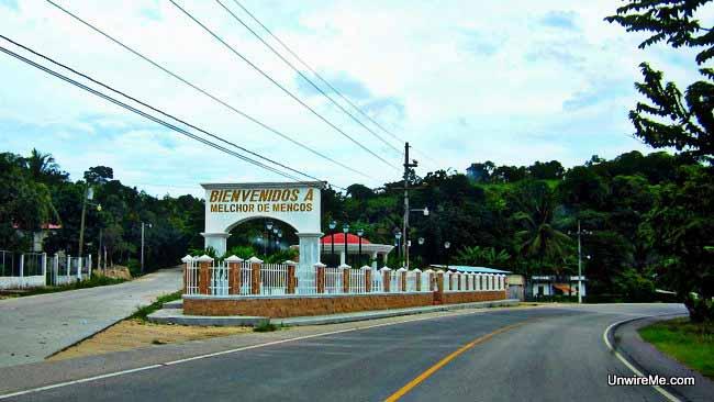 Belize - Guatemala Border (11)