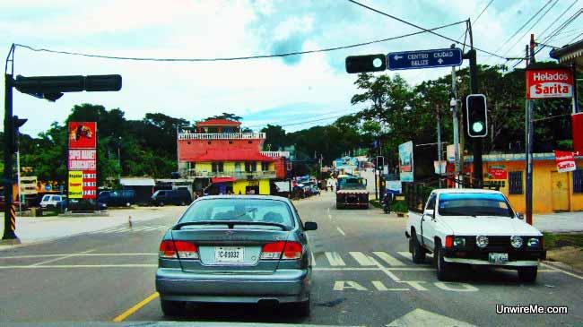 Belize - Guatemala Border (12)