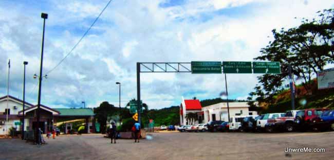 Belize - Guatemala Border (17)