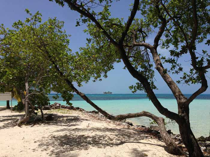 South Water Caye #Belize