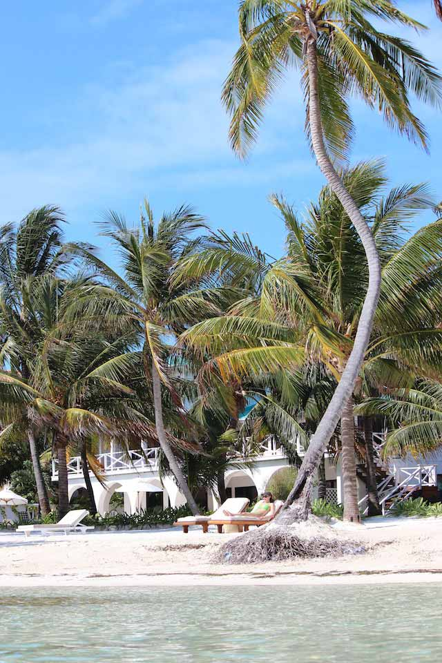 Victoria House Ambergris Caye The Simple Life: Exploring the Best of Belize, From Chocolate to Caves