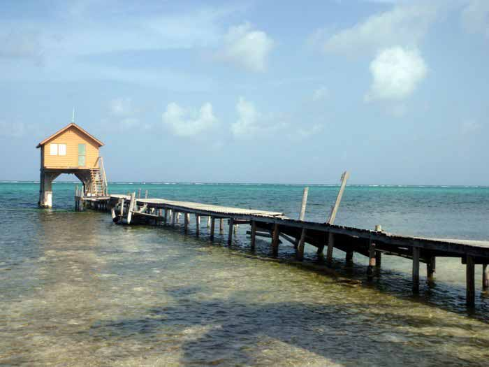 Sights of Ambergris Caye