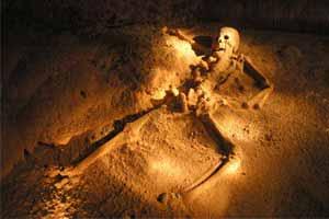 Actun Tunichil Muknal Cave Belize