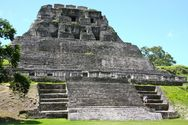 Escapes: On the trail of ancient Maya temples in Belize photo