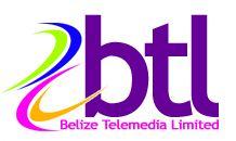 BTL Belize Telemedia Limited logo