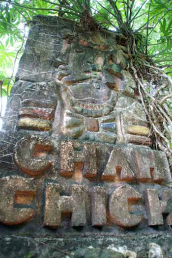 Archaeologists Excavate Ancient Maya Center at Chan Chich, Belize