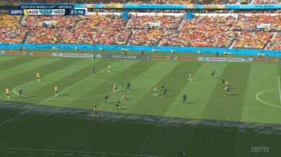 Cahill goal