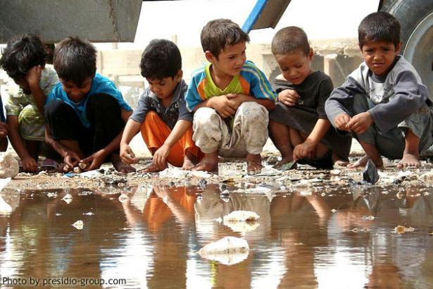 Poverty in belize