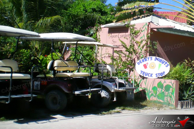Ambergris Caye Belize Message Board on green shopping cart, used ez go electric cart, green volleyball cart, green go cart, green club cart, green golf karts,