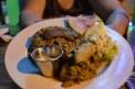 Flayva's Stewed Chicken