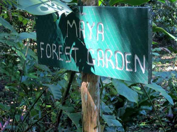 ForrestGardenSign