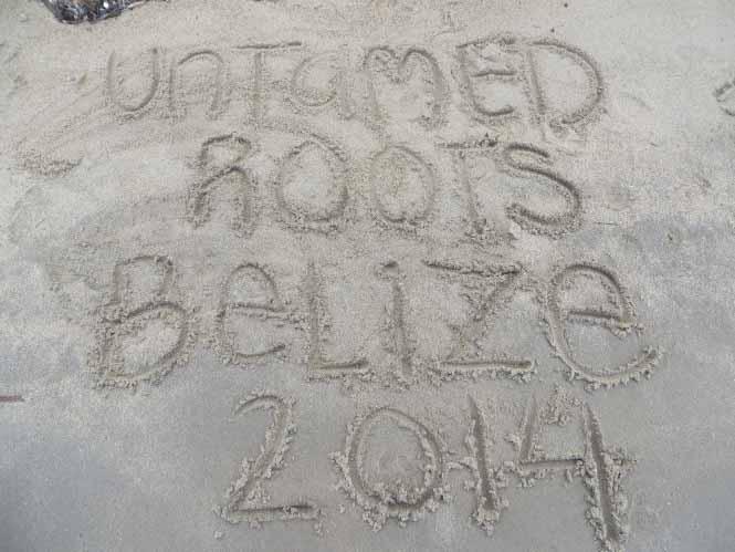 Belize Untamed