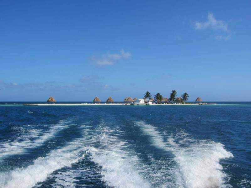 Rendezvous Caye, Belize