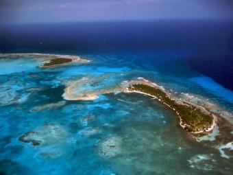 Long Caye Belize