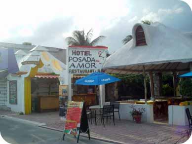 posada hotel