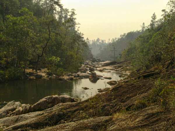 Privassion River