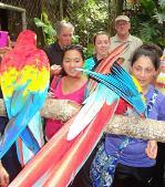 Belize: A Popular Student Destination